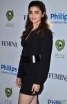 Alia Bhatt Launches Femina's 55th Anniversary Issue Pic 1