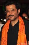 Anil Kapoor visits Siddhivinayak Temple Pic 1