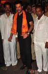 Anil Kapoor visits Siddhivinayak Temple Pic 2