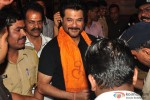 Anil Kapoor visits Siddhivinayak Temple Pic 3