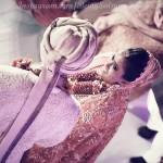 Arpita Khan-Ayush Sharma during the Wedding Pic 3