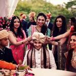 Ayush Sharma during the his Wedding with Arpita Khan Pic 1