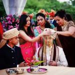 Ayush Sharma during the his Wedding with Arpita Khan Pic 2
