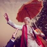 Ayush Sharma during the his Wedding with Arpita Khan Pic 3