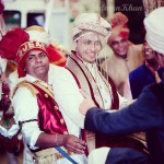 Ayush Sharma during the his Wedding with Arpita Khan Pic 4