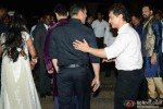 Salman Khan and Aamir Khan during the Arpita Khan-Ayush Sharma's Wedding Reception Pic 1