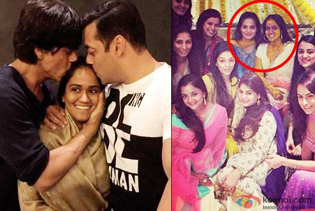 Arpita Khan Wedding : Salman Khan Hosts Mehendi Ceremony