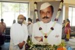 Govind Nihalani At Sadashiv Amrapurkar's Funeral