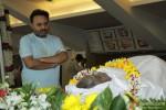 Anil Sharma At Sadashiv Amrapurkar's Funeral