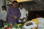Raza Murad At Sadashiv Amrapurkar's Funeral