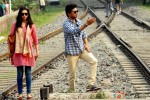 Deepika Padukone and Irrfan Khan on the sets of movie 'Piku' in Kolkata Pic 3