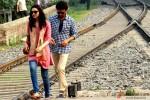 Deepika Padukone and Irrfan Khan on the sets of movie 'Piku' in Kolkata Pic 4