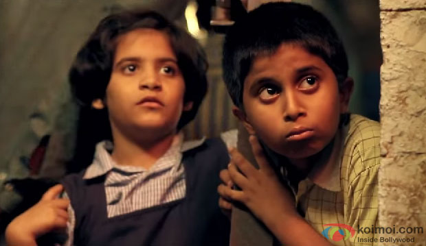 still from movie 'Elizabeth Ekadashi'