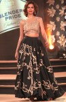 Esha Gupta Walks The Ramp At 2014's Blenders Pride Fashion Tour Pic 1