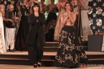 Esha Gupta Walks The Ramp At 2014's Blenders Pride Fashion Tour Pic 3