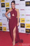 Ileana D'Cruz during the Grand Premiere Of Movie 'Happy Ending'