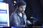 Himesh Reshammiya On The Sets Of 'India's Raw Star' Pic 1