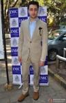 Imran Khan Inaugurates The IMC's Portland's Exhibition Pic 1