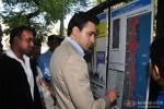 Imran Khan Inaugurates The IMC's Portland's Exhibition Pic 7