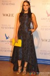 Neha Dhupia At Grey Goose India's Fly Beyond Awards
