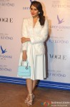 Huma Qureshi At Grey Goose India's Fly Beyond Awards