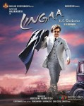 Rajinikanth in a Lingaa Movie Poster 3