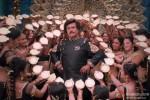 Rajinikanth in Lingaa Movie Stills Pic 8