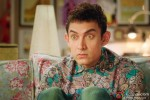 Aamir Khan in PK Movie Stills PIc 5