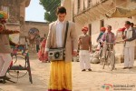 Aamir Khan in PK Movie Stills PIc 7