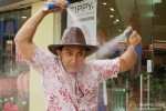 Aamir Khan in PK Movie Stills PIc 1