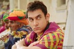 Aamir Khan in PK Movie Stills PIc 4