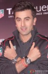 Ranbir Kapoor Launches TAG Heuer's 'Don't Crack Under Pressure' Campaign Pic 1