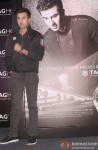 Ranbir Kapoor Launches TAG Heuer's 'Don't Crack Under Pressure' Campaign Pic 2