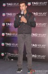 Ranbir Kapoor Launches TAG Heuer's 'Don't Crack Under Pressure' Campaign Pic 4