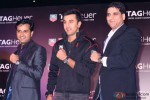 Ranbir Kapoor Launches TAG Heuer's 'Don't Crack Under Pressure' Campaign Pic 5