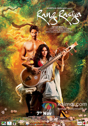 Rang Rasiya Movie Poster