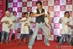 Shah Rukh Khan and KidZania Mumbai celebrate Children's Month Pic 1