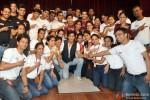Shah Rukh Khan and KidZania Mumbai celebrate Children's Month Pic 11