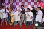 Shah Rukh Khan and KidZania Mumbai celebrate Children's Month Pic 2