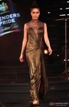 Shraddha Kapoor Walks The Ramp At 2014's Blenders Pride Fashion Tour Pic 1