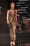 Shraddha Kapoor Walks The Ramp At 2014's Blenders Pride Fashion Tour Pic 2