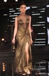 Shraddha Kapoor Walks The Ramp At 2014's Blenders Pride Fashion Tour Pic 3