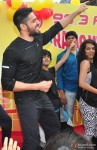 Sidharth Malhotra during the event Cycles At Equal Street's, Bandra Pic 3