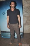 Arjun Rampal Attends Gone Girl's Special Screening