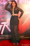 Sonakshi Sinha during the 'Radha Nachegi' song launch of movie 'Tevar' Pic 2