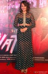 Sonakshi Sinha during the 'Radha Nachegi' song launch of movie 'Tevar' Pic 3