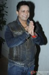 Sukhwinder Singh At Special Screening Of Movie 'Chaar Sahibzaade'
