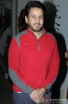 Gurdas Maan At Special Screening Of Movie 'Chaar Sahibzaade'