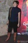 Deepa Sahi At Special Screening Of Movie 'Rang Rasiya'