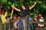 Shah Rukh Khan Celebrated His Birthday With Media In Mumbai Pic 4
